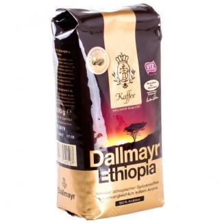 Купить кофе Dallmayr Ethiopia 500 г в Москве