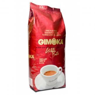 Купить кофе Gimoka Gran Bar в Москве