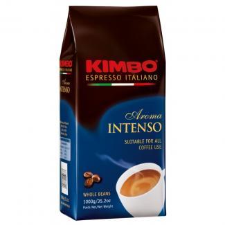 Купить кофе Kimbo Aroma Intenso 1000 г в Москве