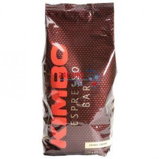 Купить кофе Kimbo Extra Cream 1000 г в Москве